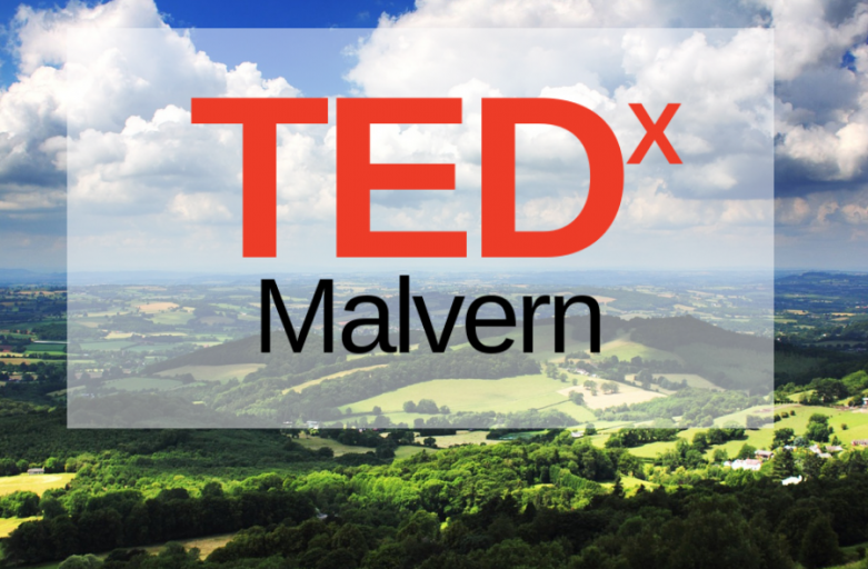 TEDxMalvern 2020 Venue Booked !